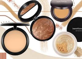 powder foundations for all skin types