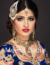 stani bridal makeup video tutorial