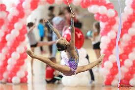 national rhythmic gymnastics centre
