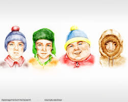 214 south park hd wallpapers