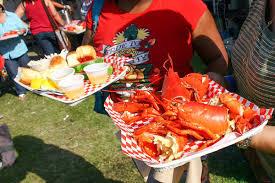 Long Beach Lobster Festival Returns To ...