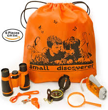 outdoor exploration set kids