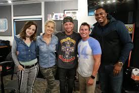Backstreet Boy Brian Littrell Joins The Bert Show As Co-Host | Atlanta, GA  Patch