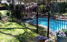 What Are The Insurance Requirements For A Pool Fence Hurricane Fence