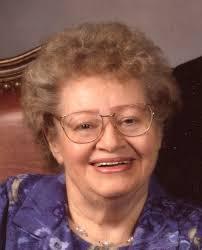Myrna Peterson Bagshaw | Obituaries | heraldextra.com