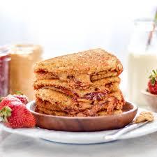 peanut er and jelly sandwich recipe