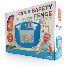 Child Safety Fence For Baby Grow Security Escort Price In Saudi Arabia Souq Saudi Arabia Kanbkam