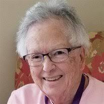 Ida Rose Rozeboom Obituary - Visitation & Funeral Information