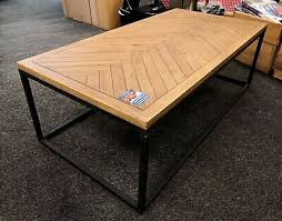 solid large antique pine dining table