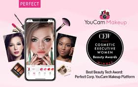 perfect corp s youcam makeup
