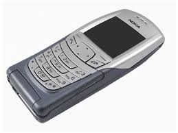For Nokia 6108 Unlocked Phone Gsm ...