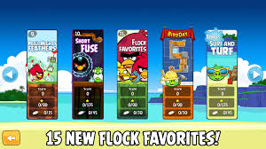 Amazon.com: Angry Birds Free: Appstore for Android