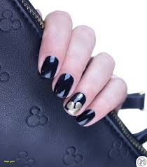 New Minnie Mouse Nail Polish- | Minnie mouse nails, Mickey mouse ...
