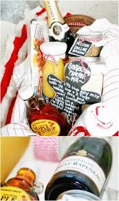 30 easy and affordable diy gift baskets