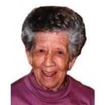 Ida Hill Obituary - Visitation & Funeral Information