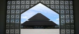 Hasil gambar untuk masjid nurul bilad