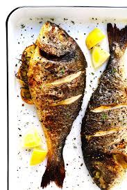Recipe | Whole fish recipes, Baked ...
