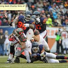 Bears DT Ego Ferguson raising 18-year-old brother - Chicago ...