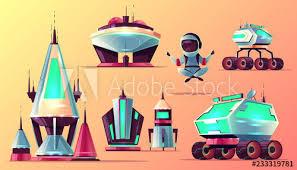 future e exploring technologies