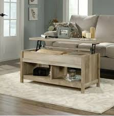 space saver coffee table storage trunk