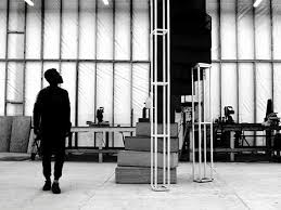 What Happened to Frank Ocean's Staircase?