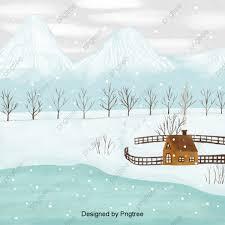 في فصل الشتاء الثلج لين وجبة بالنيابة خلفيات الصور ن الشتاء هدوء