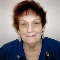 Sylvia A Smith Obituary - Visitation & Funeral Information
