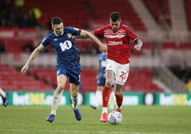 Marvin Johnson wants a new contract with Middlesbrough | The ...