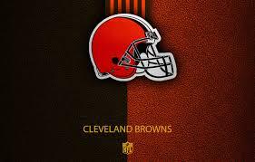 sport logo nfl cleveland browns