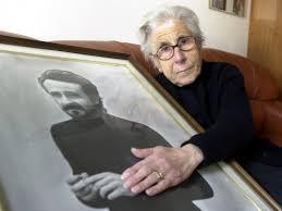La mamma di Peppino Impastato: Felicia è una donna straordinaria ...