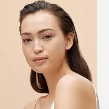 fresh and flawless plexion shiseido