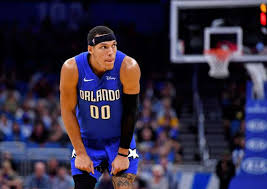 Some Magic brass concerned Aaron Gordon isn't a good long-term fit ...