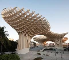 Espacio Metropol Parasol, Sevilla - Skyscrapercity España | Facebook
