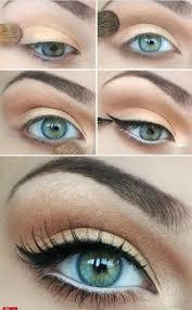 natural eye makeup need of time