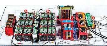 Image result for Solid State Transformers (SST)