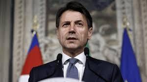 Coronavirus: il messaggio di Conte agli italiani 'chiuse tutte le ...