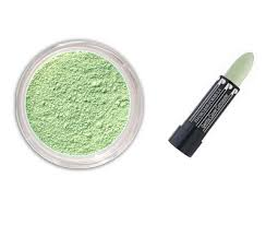 how to use green concealer beauty