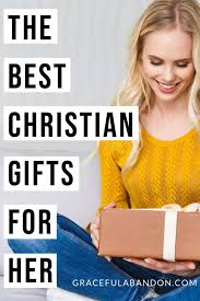 faith building gift ideas