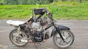 Permalink to Modifikasi Motor Ekstrim