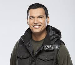 Arctic Air star Adam Beach is a jetsetter | The Star