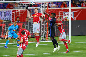 Red Bulls Fall to Montreal 1-0 and Lose Aaron Long