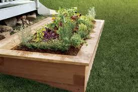 raised garden beds nz