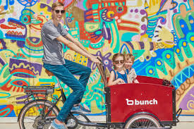 Bunch Bikes Are a Ride That Really Hauls - D Magazine