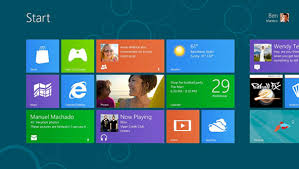 Microsoft Unveils Its Next Operating System, Windows 8 - The New ...