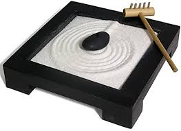 miniature zen garden set co uk
