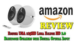 USA e25HD Luna Eclipse HD AMAZON REVIEW ...