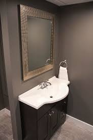 basement bathrooms things to consider