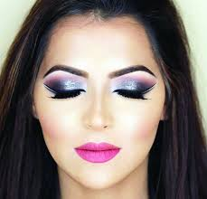 eye makeup stani cat eye makeup