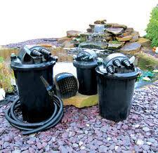 pond fountain pumps