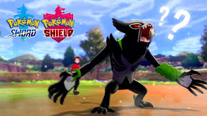Why Zarude wasn't in the Pokemon Sword and Shield expansion ...
